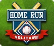 Feature screenshot game Home Run Solitaire