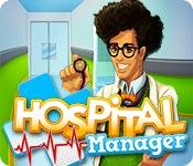 Feature screenshot game Hospital Manager