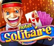 Feature screenshot game Hotel Solitaire