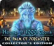 Feature screenshot game House of 1000 Doors: The Palm of Zoroaster Collector's Edition