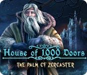 House of 1000 Doors: The Palm of Zoroaster game play