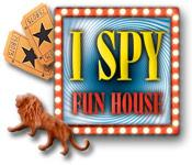 Feature screenshot game I SPY Fun House