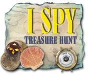 I SPY: Treasure Hunt game play