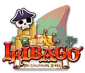 Feature screenshot game Ikibago
