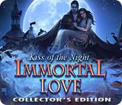 Feature screenshot game Immortal Love: Kiss of the Night Collector's Edition