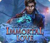 Feature screenshot game Immortal Love: Kiss of the Night