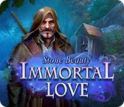Feature screenshot game Immortal Love: Stone Beauty