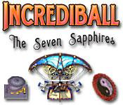 Feature screenshot game Incrediball The Seven Sapphires