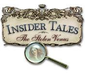 Insider Tales: Stolen Venus game play