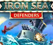 Feature screenshot game Iron Sea Defenders