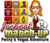 Jackpot Match-Up - Penny's Vegas Adventure game play