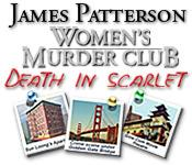 Feature screenshot game James Patterson Women's Murder Club: Death in Scarlet