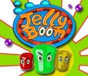 Jelly Boom game play