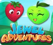 Feature screenshot game Jewel Adventures