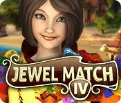 Feature screenshot game Jewel Match IV
