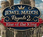 Feature screenshot game Jewel Match Royale 2: Rise of the King