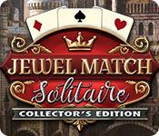 Feature screenshot game Jewel Match Solitaire Collector's Edition