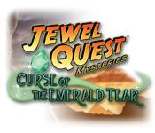 Feature screenshot game Jewel Quest Mysteries: Curse of the Emerald Tear