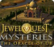 Feature screenshot game Jewel Quest Mysteries: The Oracle of Ur