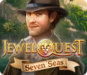 Feature screenshot game Jewel Quest: Seven Seas