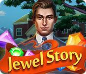 Feature screenshot game Jewel Story
