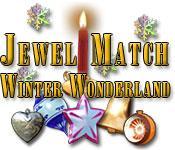 Feature screenshot game Jewel Match - Winter Wonderland
