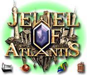 Feature screenshot game Jewel of Atlantis