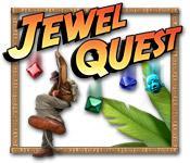 Feature screenshot game Jewel Quest