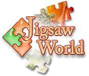 Feature screenshot game Jigsaw World
