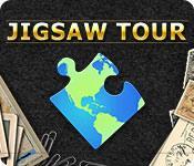 Feature screenshot game Jigsaw World Tour