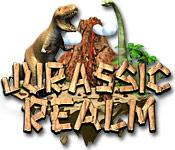 Jurassic Realm game play