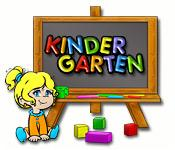 Kindergarten game play