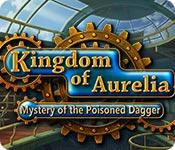 Feature screenshot game Kingdom of Aurelia: Mystery of the Poisoned Dagger