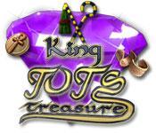 King Tut`s Treasure game play
