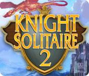 Knight Solitaire 2 game play