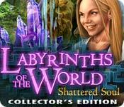Feature screenshot game Labyrinths of the World: Shattered Soul Collector's Edition