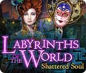 Feature screenshot game Labyrinths of the World: Shattered Soul