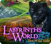 Feature screenshot game Labyrinths of the World: The Wild Side