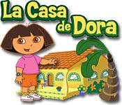 Feature screenshot game La Casa De Dora