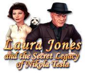Feature screenshot game Laura Jones and the Secret Legacy of Nikola Tesla