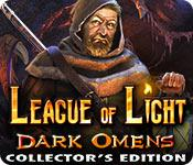 League of Light: Dark Omens Collector's Edition game play