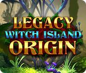 Feature screenshot game Legacy: Witch Island Origin