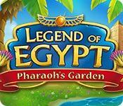 Feature screenshot game Legend of Egypt: Pharaoh's Garden