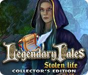 Legendary Tales: Stolen Life Collector's Edition game play