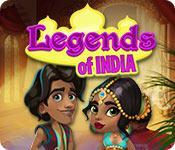 Feature screenshot game Legends of India