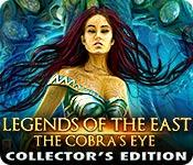 Feature screenshot game Legends of the East: The Cobra's Eye Collector's Edition