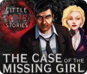 Feature screenshot game Little Noir Stories: The Case of the Missing Girl