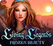 Living Legends: Frozen Beauty game play