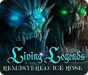 Feature screenshot game Living Legends Remastered: Ice Rose