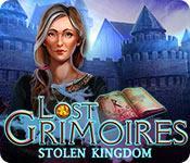 Feature screenshot game Lost Grimoires: Stolen Kingdom